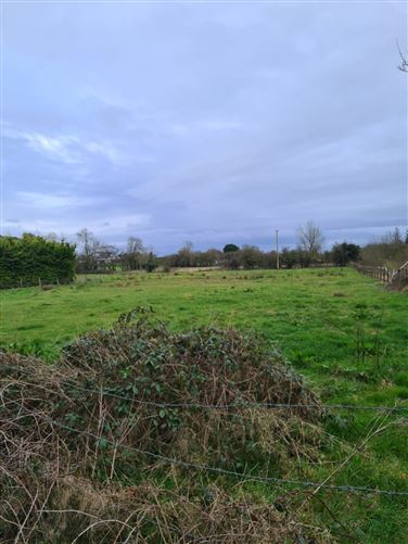 Main image for Land @ Knockevagh, Rathvilly, Carlow