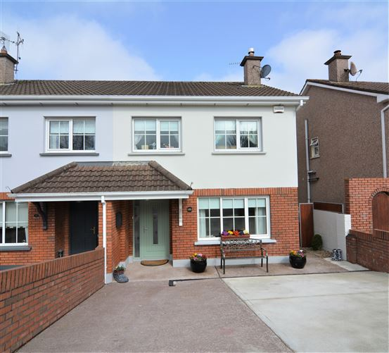 Main image for 31 Marwood Lawn, Glanmire, Cork