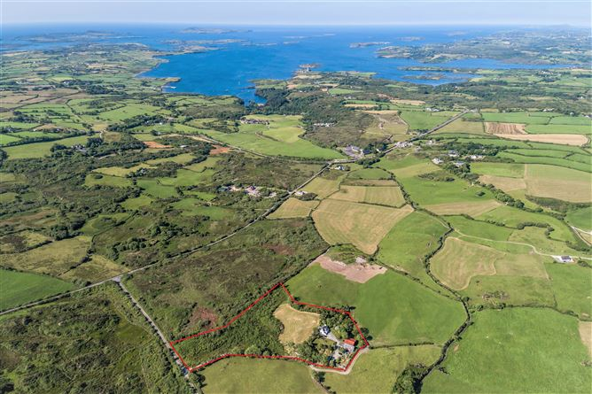 Main image for Lissaclarig West, Ballydehob,   West Cork