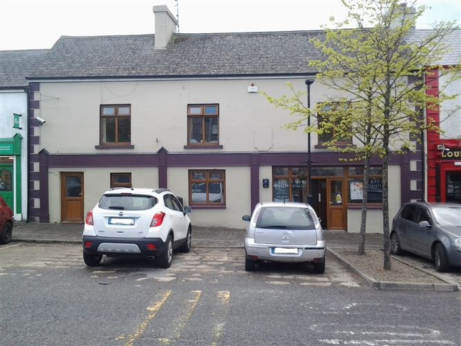 Main image for Eagle House, Main Street, Hacketstown, Carlow, R93R1V7
