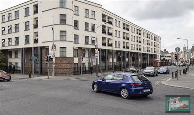 Main image for Apartment 108 , 109 Parnell Square, Dublin 1