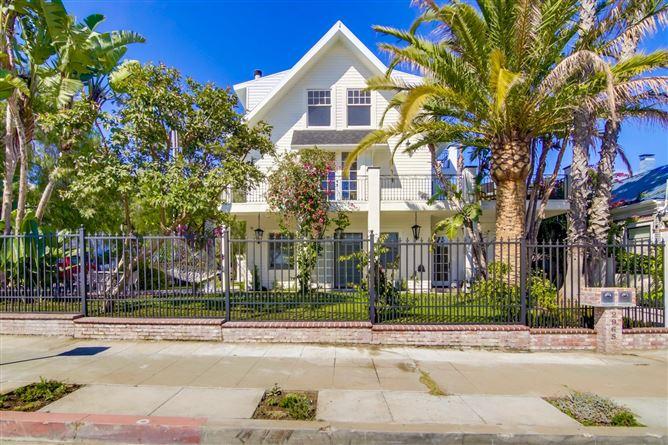 Main image for The Tennyson,San Diego,California,USA
