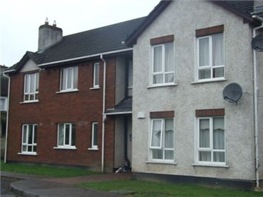 Main image of 2E Roseville, Newbridge, Co. Kildare