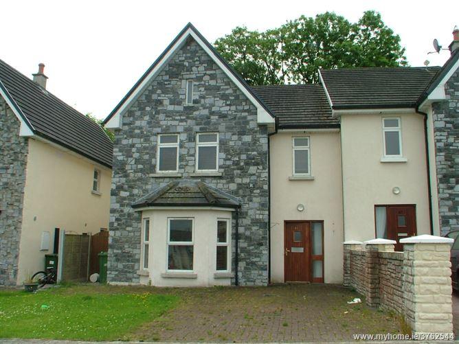 46 Ceol na hAbhann, Caherconlish, Limerick