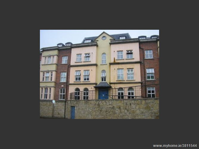 42 Carnegie Court, Swords, Dublin