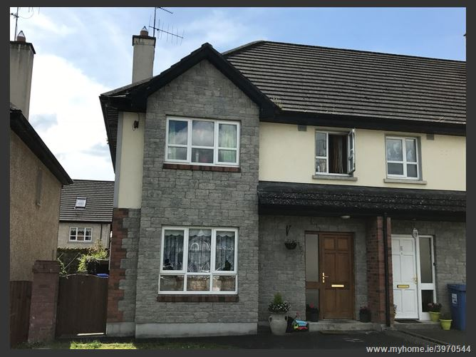 5 The Grove, Millers Brook, Nenagh, Tipperary