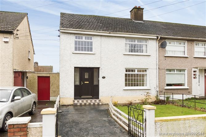 Photo of 141 Griffith Road, Finglas,   Dublin 11