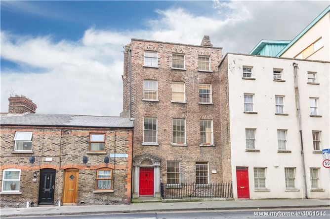 Apt. 4 4 Ardee Street, Dublin 8