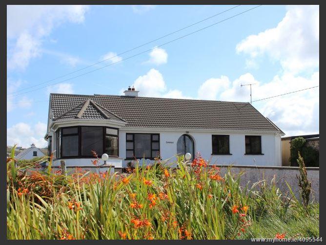 Coirecas, Bunaninver, Derrybeg, Donegal