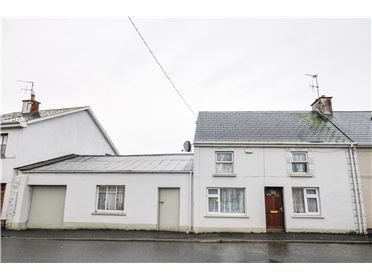 Photo of Nenagh Road, Borrisoleigh, Co. Tipperary, E41 VK52