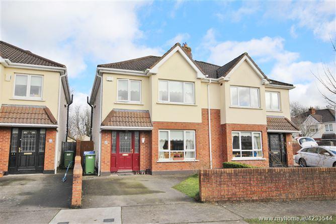 45 Deerpark Walk, Blessington, Wicklow