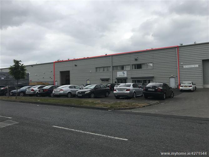Unit S3A Henry Road, Park West Industrial Park, Parkwest, Dublin 12, Dublin 12, Dublin