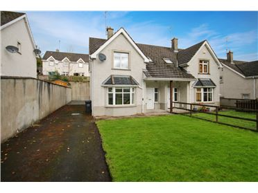 Photo of 111 Ballymacool Woods, Letterkenny, Donegal