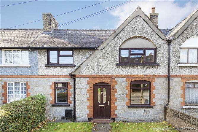 4 Woodfarm Cottages, Old Lucan Road, Palmerstown, Dublin 20, D20 DK79