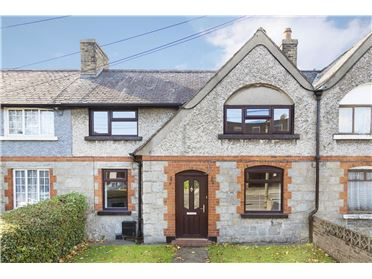 Photo of 4 Woodfarm Cottages, Old Lucan Road, Palmerstown, Dublin 20, D20 DK79