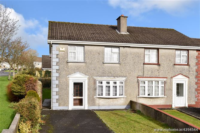 Main image for 438 Tirellan Heights, Headford Road, Galway City