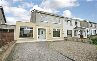 18 Vartry close, Raheen, Limerick
