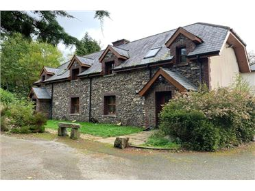 Main image of 1 & 2 Rosy Glen, Ballinabarney, Rathdrum, Co. Wicklow