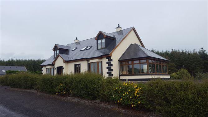 Main image for BURREN FOREST MANOR, Burren Forest Manor, Kilshanny, Co. Clare, Kilshanny, Clare