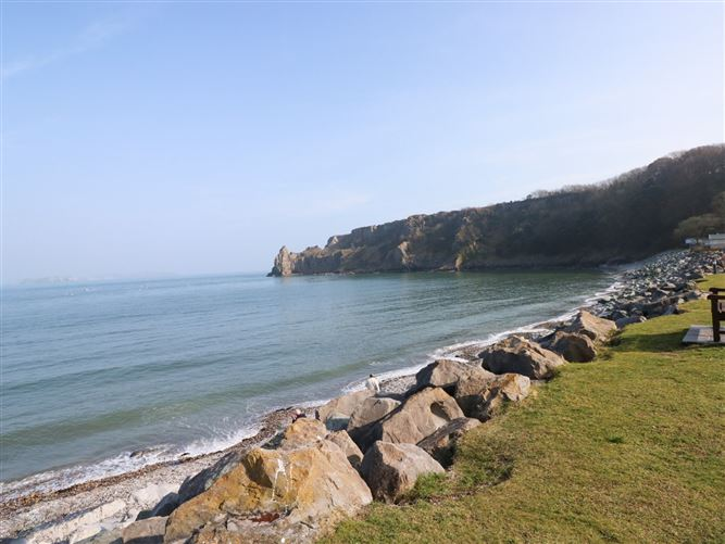 Main image for Smugglers,Lydstep, Pembrokeshire, Wales