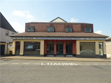 Image for HPE, Glaslough Street, Monaghan Town, Monaghan