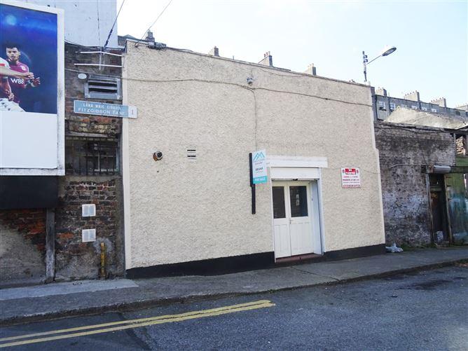 Main image for 1 Fitzgibbon Lane, Mountjoy Square, Dublin 1