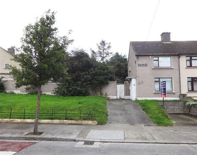 Main image for 84 Abbottstown Avenue, Finglas,   Dublin 11