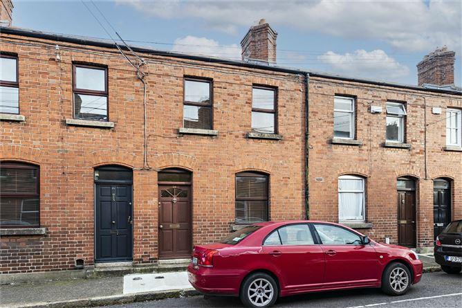 Main image for 30 Warren Street, Portobello, Dublin 8