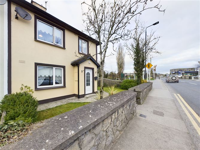 Main image for 6 Bridge Street, Kilcormac, Offaly