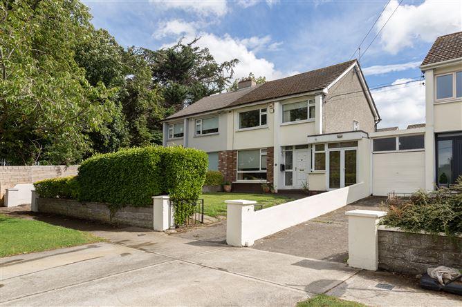 Main image for 46 Glendoher Road, Rathfarnham, Dublin 16