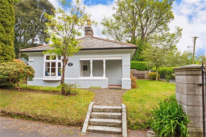 Main image for Clonard Lodge, Killiney Avenue, Killiney, County Dublin