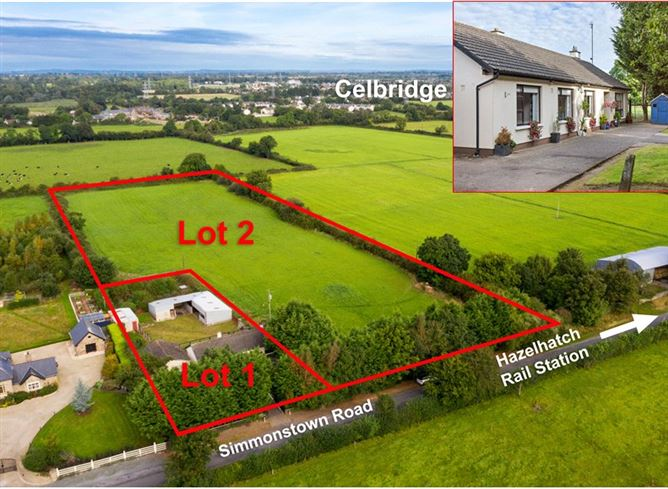 Main image for Coolfitch,Simmonstown Road,Celbridge,Co Kildare,W23XEW6