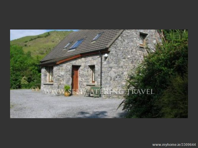 Main image for Lough Na Fooey Cottage,Clonbur, Galway