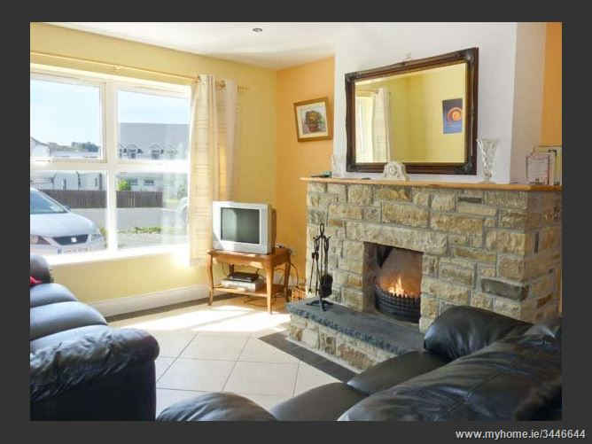 Main image for The Holiday House,The Holiday House, 8 Lakehouse Cottages, Portnoo, County Donegal, Ireland