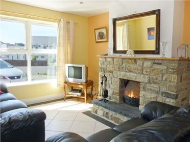Main image of The Holiday House,The Holiday House, 8 Lakehouse Cottages, Portnoo, County Donegal, Ireland