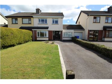 Photo of 50 Hophill Grove, Tullamore, Offaly