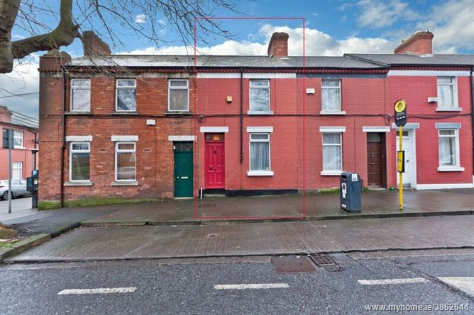 Photo of 83 Tyrconnell Road, Inchicore, Dublin 8