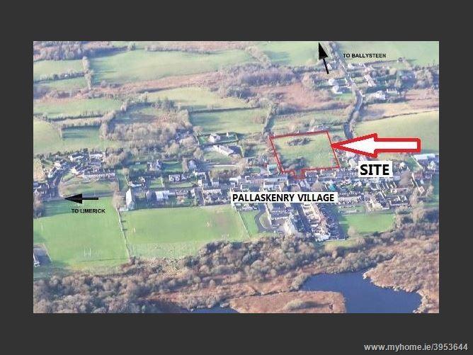 Development Site, Main Street, Pallaskenry, Limerick