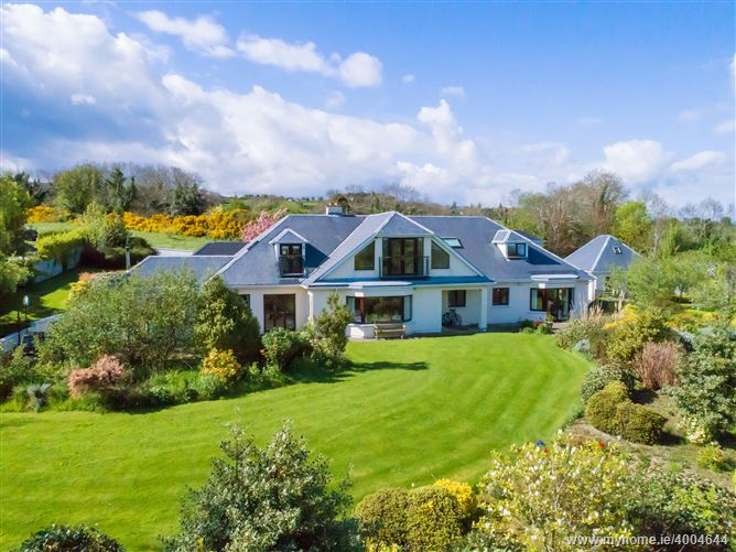 Glen Hill House, Grove Meadow, Ballinahinch Lower,, Newtownmountkennedy, Wicklow