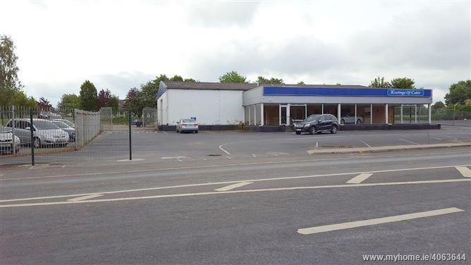 Cashel Road, Cahir, Tipperary