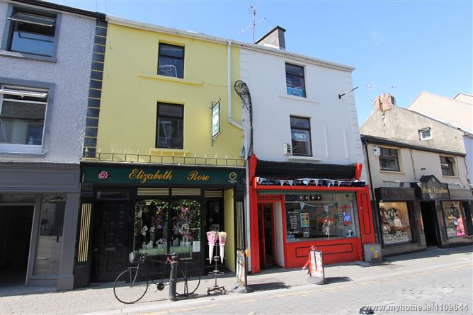 Photo of 6 & 7 Connolly Street, Nenagh, Tipperary