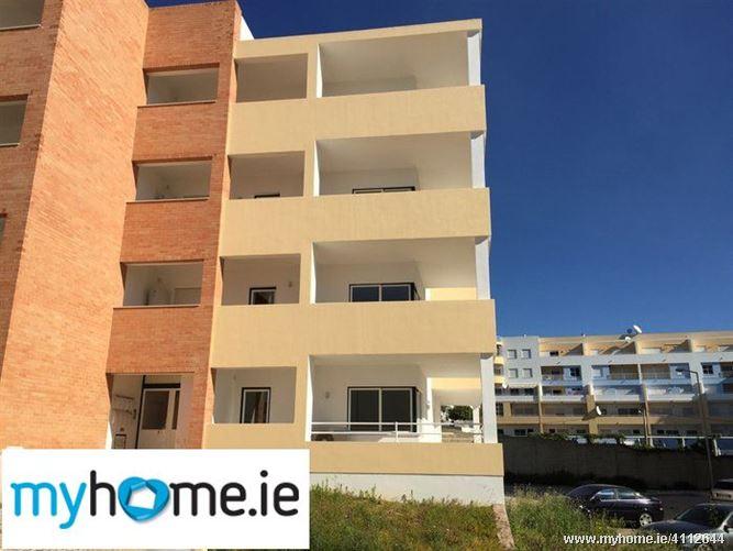 Main image for -, Algarve West, Alvor, Portugal