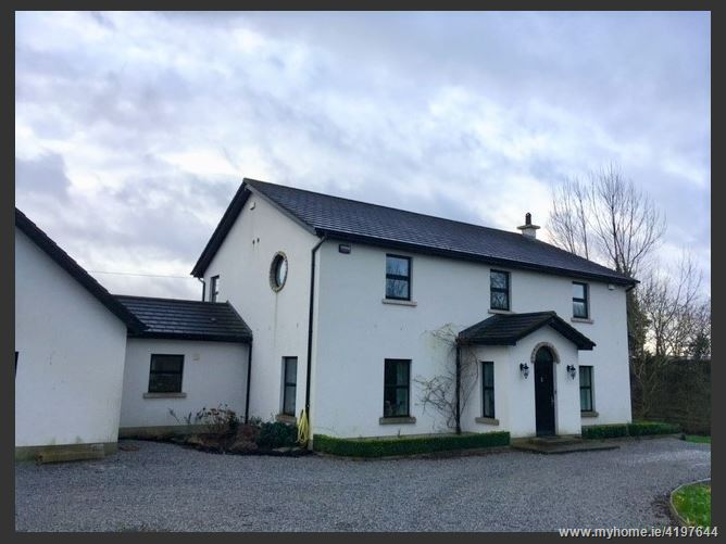 Ballyhagan, Carbury, Kildare