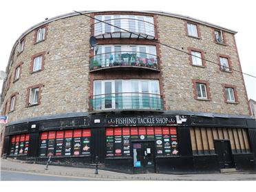 Main image of 2 The Granary, Constitution Hill, Drogheda, Louth