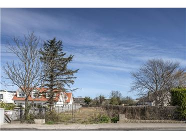 Photo of Site at 8C Carrickbrack Road, Sutton, Dublin 13