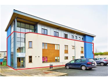 Photo of Ground & First Floor, The Charlesland Centre, Greystones, Wicklow
