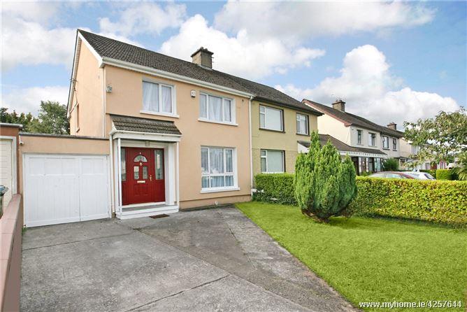 12 Caragh Avenue, Caherdavin Park, Caherdavin, Limerick, V94 Y49F