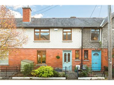 Photo of 38 O'Donovan Road, South Circular Road, Dublin 8