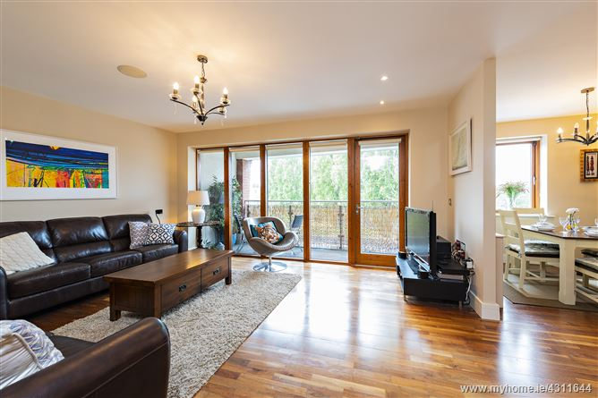 Apartment 3, The Waterfront, Drumcondra Road Lower, Drumcondra, Dublin 9