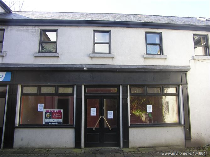 Main image for The Courtyard, James Street, Westport, Mayo